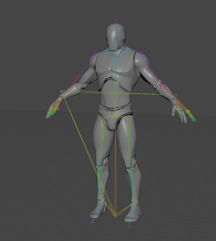 Unit 52 - ALAN HORTON'S GAME DESIGN & 3D MODELLING
